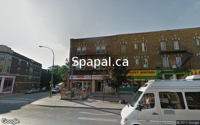 SEX ESCORT Montreal