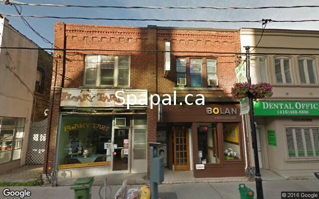 Nice Spa in Toronto, Ontario
